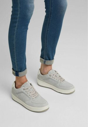 MADICKEN - Sneakers laag - light grey
