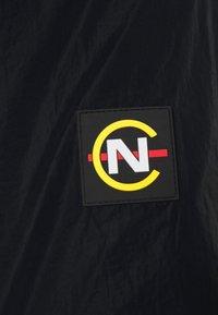NAUTICA COMPETITION - YARDARM - Summer jacket - black - 2