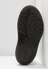 Dr. Martens - CLARISSA QUAD - Platform sandals - black aunt sally - 4