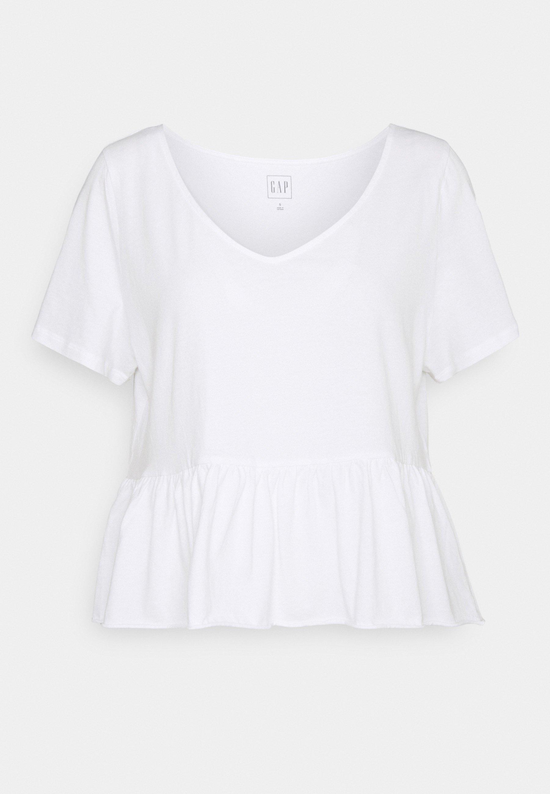 Damen VINT PEPLUM - T-Shirt print