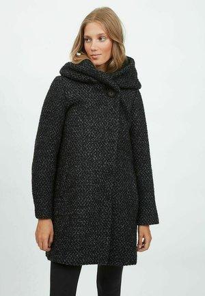 Abrigo clásico - medium grey melange