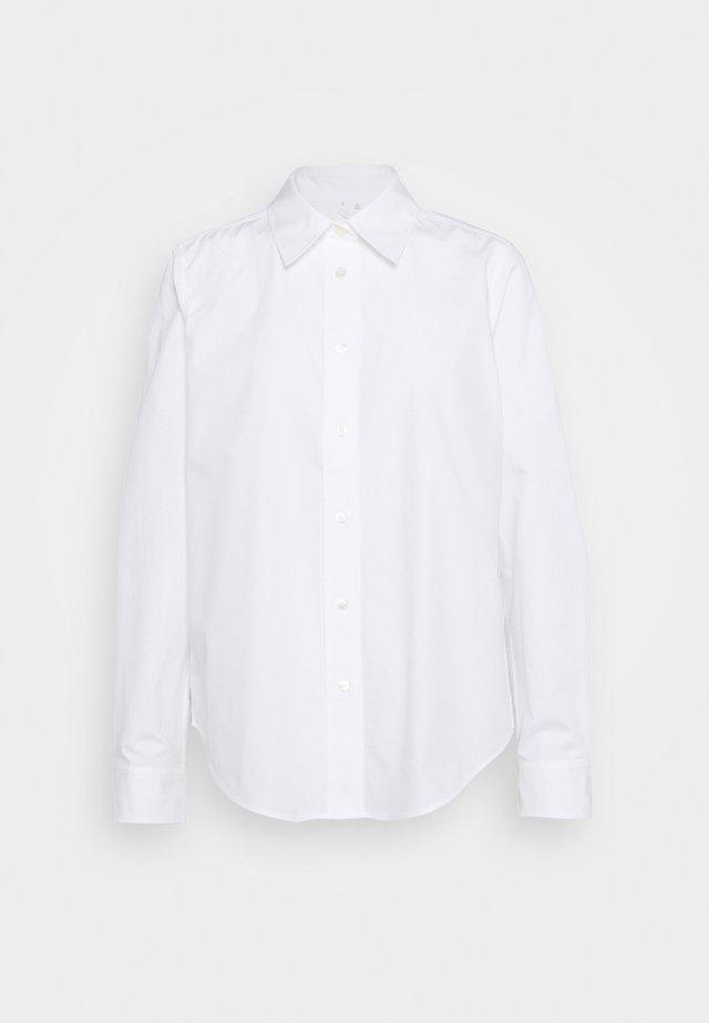 SHIRT - Paitapusero - white