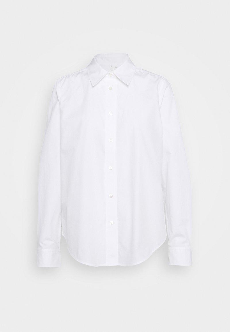 ARKET - SHIRT - Button-down blouse - white