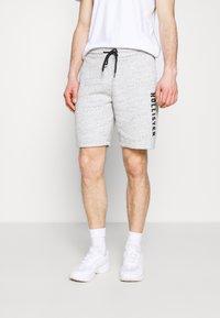 Hollister Co. - MODERN TECH - Shorts - grey - 0