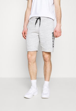 MODERN TECH - Shorts - grey
