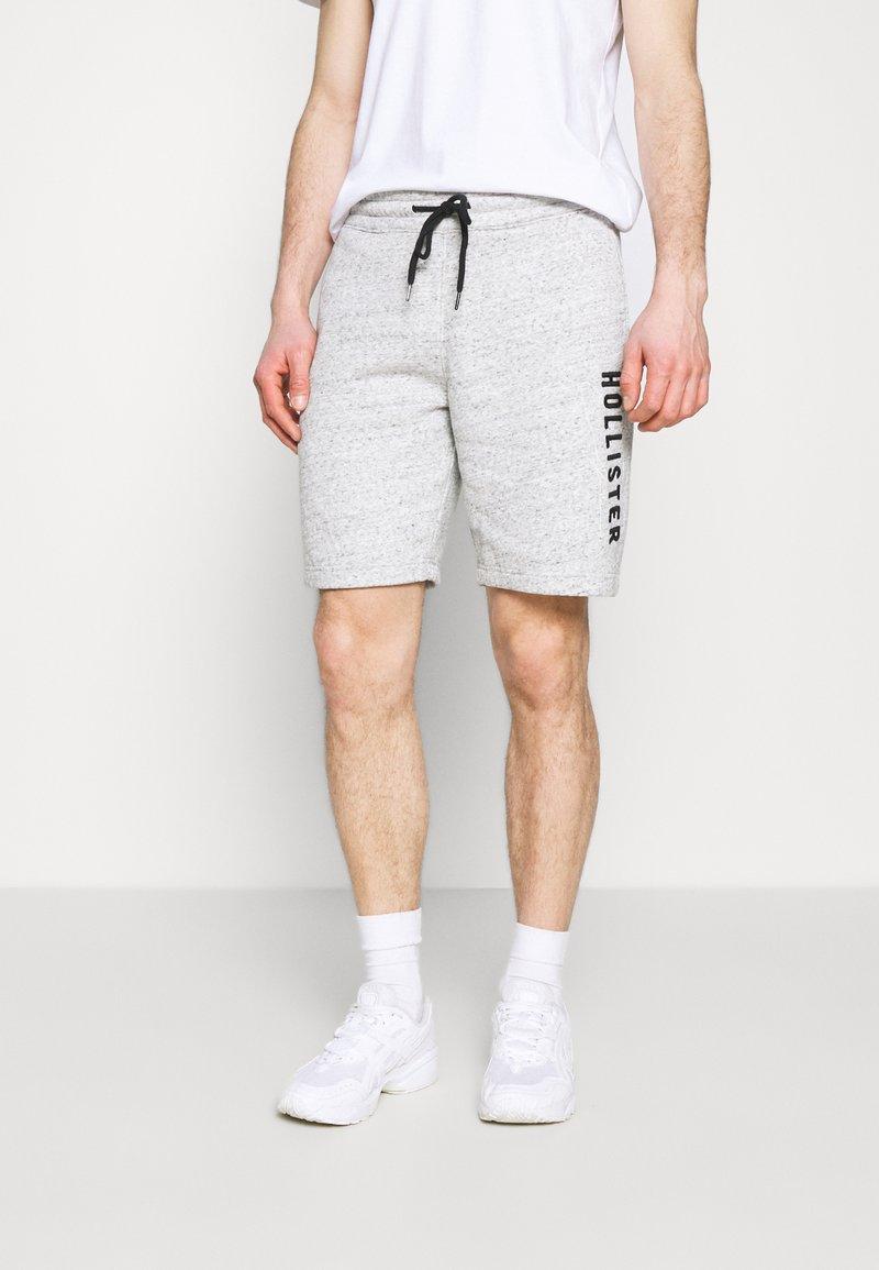 Hollister Co. - MODERN TECH - Shorts - grey