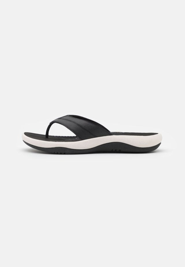 SUNMAZE SURF - Teensandalen - black