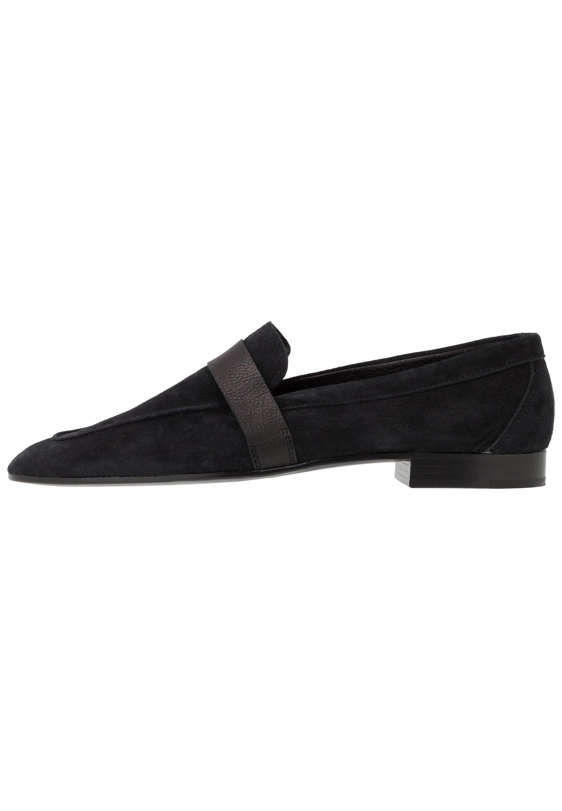 DANDELION Slip ins black