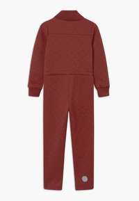 Wheat - THERMO DAGMAR - Snowsuit - burgundy - 1