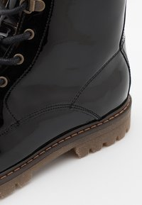 Bisgaard - MY - Lace-up ankle boots - black - 5