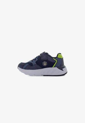 BUBU - Sneakers basse - navy blue