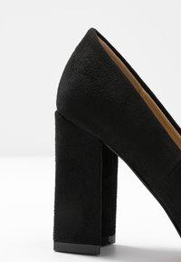 RAID - NEHA - High heels - black - 2