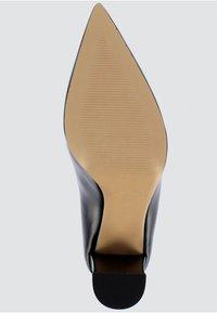 Evita - NATALIA - High heels - black - 4