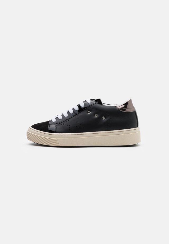ANDREA - Sneakersy niskie - nero