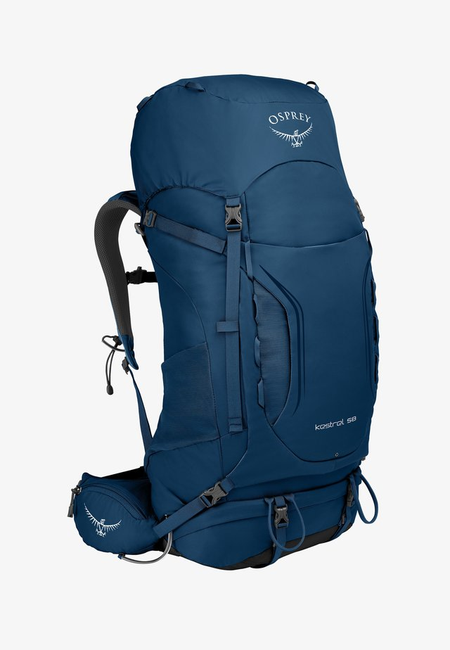 KESTREL - Reppu - loch blue