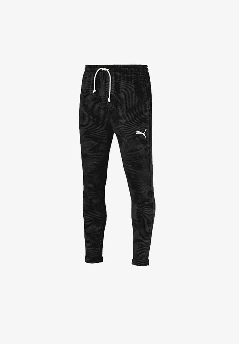 Puma - Pantalon de survêtement - schwarz