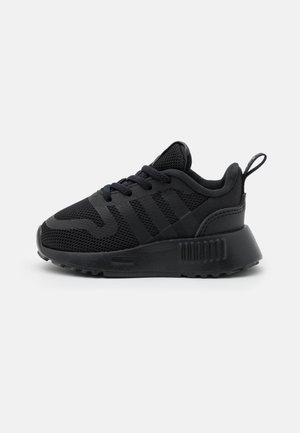 SMOOTH RUNNER SHOES - Trainers - core black