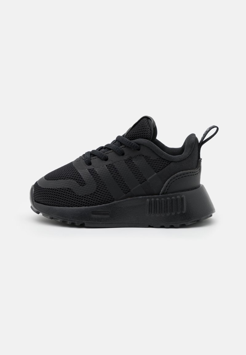adidas Originals - SMOOTH RUNNER SHOES - Sneakers basse - core black