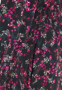 Wallis Petite - DITSY DRESS - Day dress - black - 2