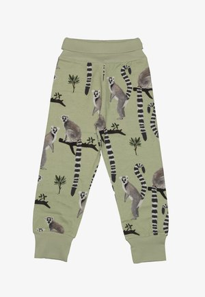 LEMURS - Trousers - lemurs