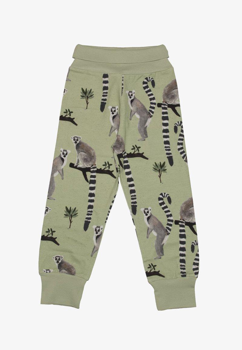 Walkiddy - LEMURS - Trousers - lemurs