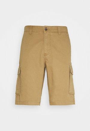 SLHJIMMI CARGO - Shorts - ermine