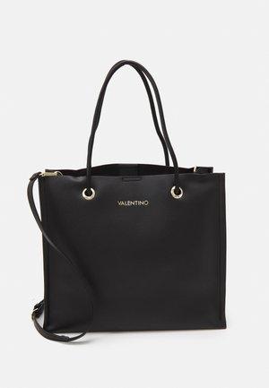 PLUM - Shopping bag - nero