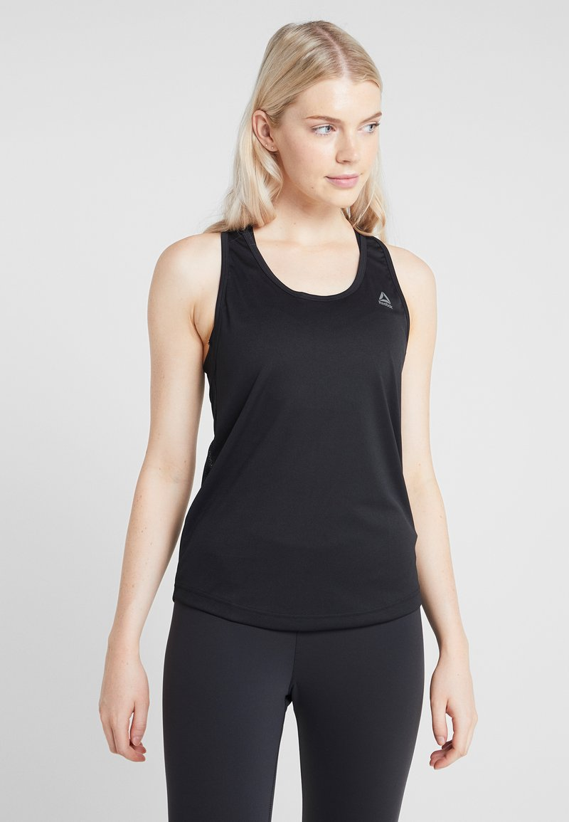 Reebok - REEBOK - Top - black