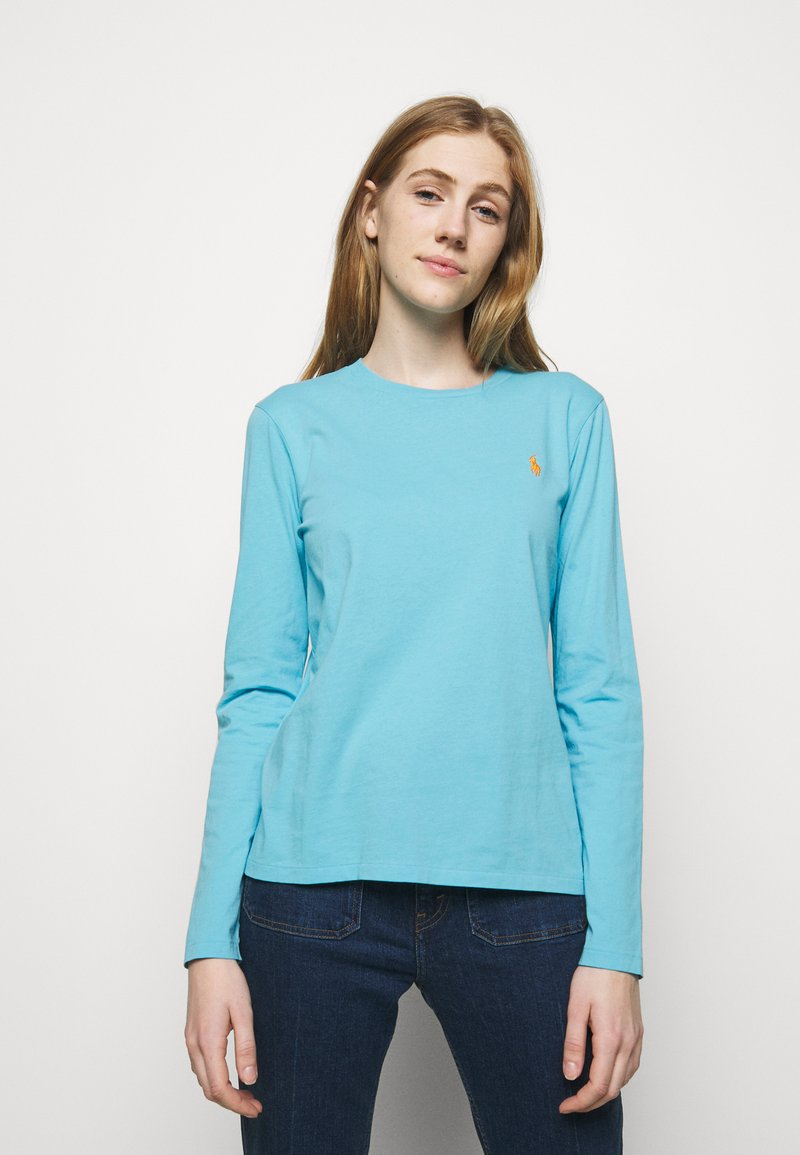 Polo Ralph Lauren - Long sleeved top - sailing turquise