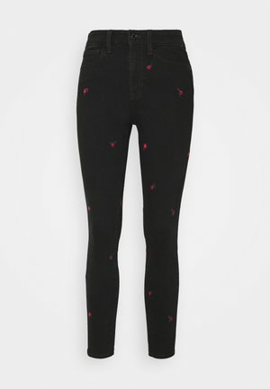 Jeans Skinny Fit - true black
