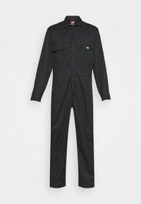 Dickies - HAUGHTON - Overall / Jumpsuit /Buksedragter - black - 4