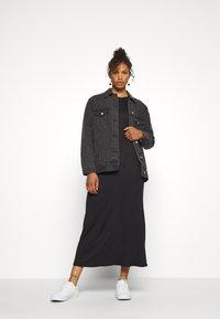 ONLY Tall - ONLCARRIE DRESS - Maxi dress - black - 1
