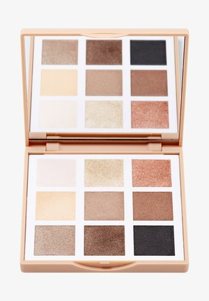 THE EYESHADOW PALETTE - Eyeshadow palette - nude