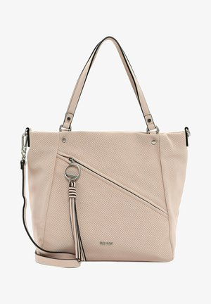 HOLLY - Shopper - rose 650