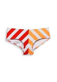 Esprit - Bikini bottoms - coral orange - 4