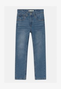 Levi's® - 510 SKINNY FIT COZY  - Slim fit jeans - skydive - 0