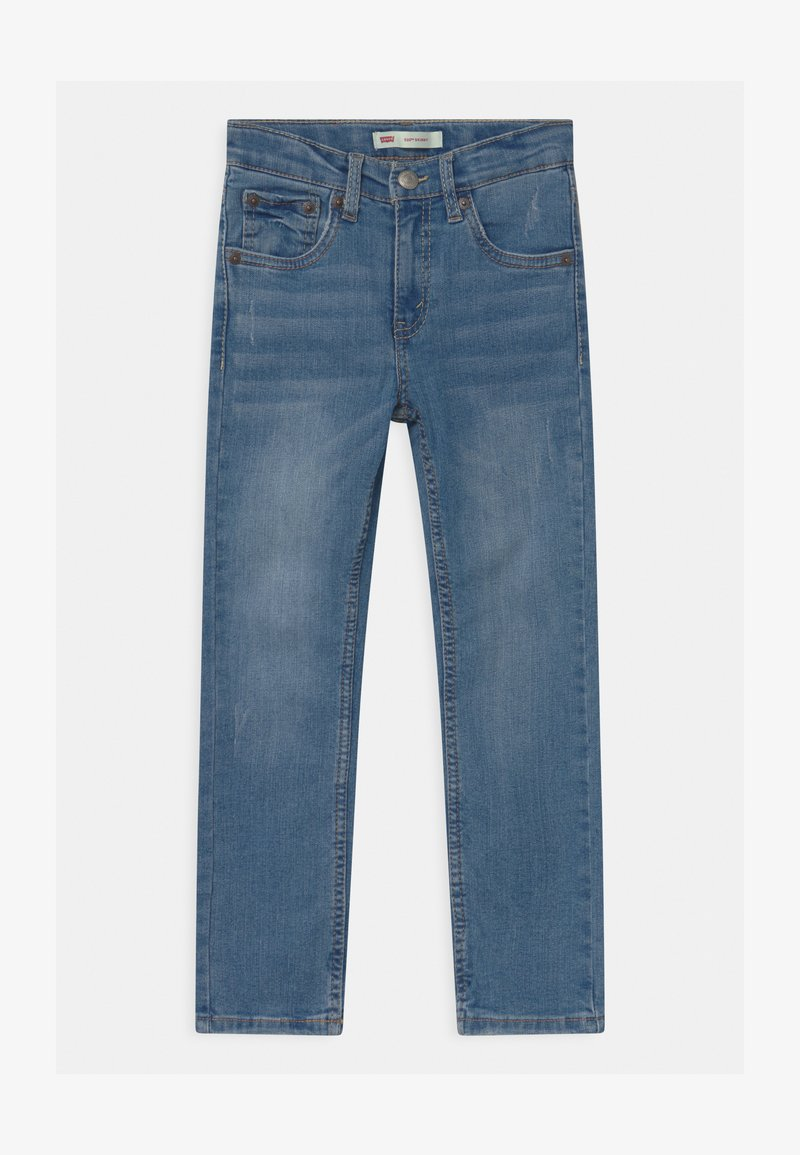 Levi's® - 510 SKINNY FIT COZY  - Slim fit jeans - skydive