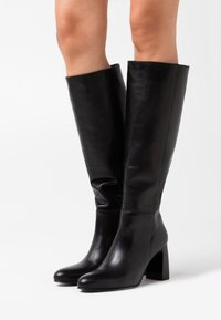 Jonak - DEBANUM - Boots - noir - 0