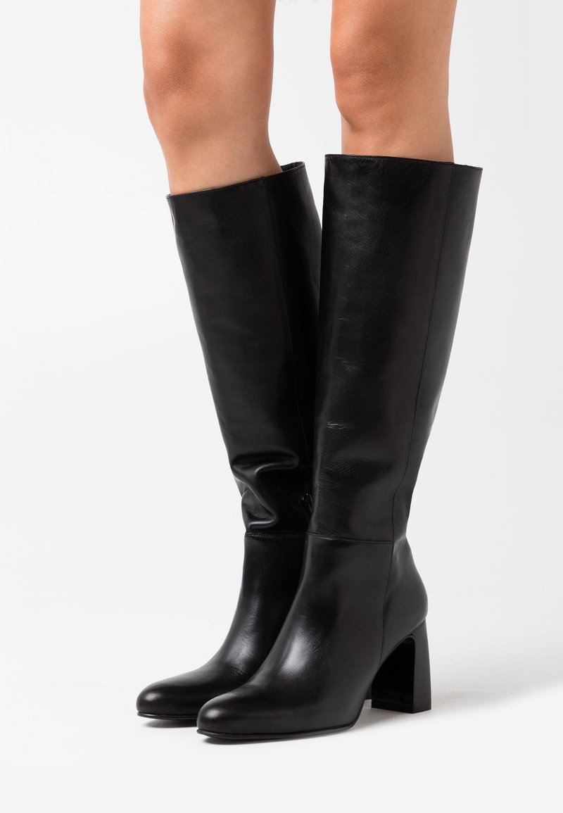 Jonak - DEBANUM - Boots - noir