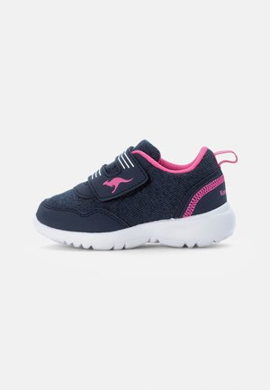 TINKLE - Sneaker low - navy/daisy pink