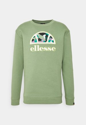 MANAR - Sweatshirt - light green