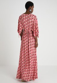 Ilse Jacobsen - LONG DRESS - Maxi dress - aurora pink - 2