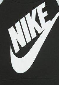 Nike Sportswear - OVERSIZED FUTURA CREW BABY SET - Trainingspak - black - 3