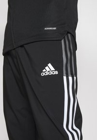 adidas Performance - TIRO 21 - Verryttelyhousut - black - 3