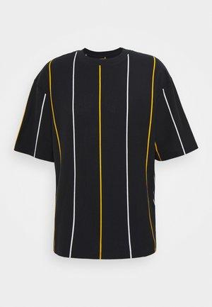 BOXY  - T-shirts print - dark blue