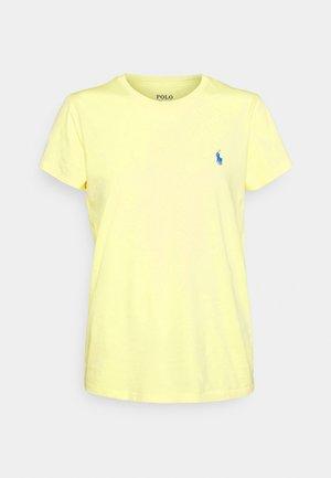 TEE SHORT SLEEVE - T-paita - bristol yellow