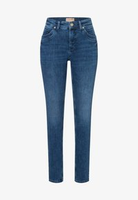 MAC - Slim fit jeans - blau - 2