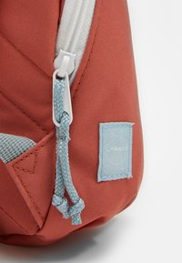 Lässig - TINY BACKPACK ABOUT FRIENDS FOX UNISEX - Rygsække - red - 3
