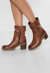 Pier One - Classic ankle boots - brown - 0