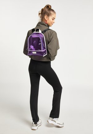Rucksack - purple